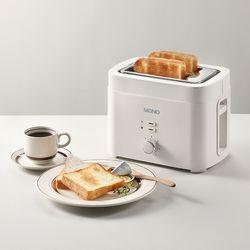 모노 브레드퍼스트 식빵 7단 토스트기 토스터기 감성 홈카페