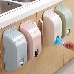 구디푸디 깔끔 비닐봉투 정리함