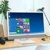 삼성 올인원PC 윈도우10프로 학생 인강용 일체형컴퓨터