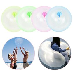 초대형 젤리 버블 볼 빅볼 투명 풍선공 물놀이 장난감