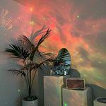 홈즈 오로라 무드등 갤럭시 은하수 LED조명 방구석 우주여행