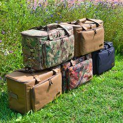 MOSSY 모씨 코듀라 멀티 캠핑박스 다용도 가방 일반형