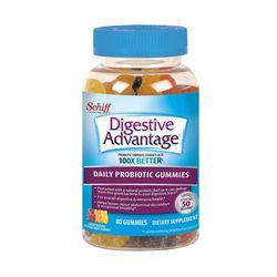 Schiff 쉬프 digestive advantage probiotic 80구미