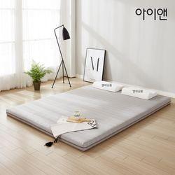 [아이앤]벨리노 7존 메모리폼 퀸 토퍼 OT