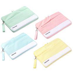 팬톤 15인치 노트북 파우치 케이스 가방