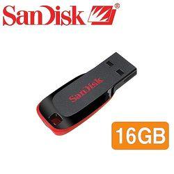 샌디스그 USB 저장장치 Z50 16GB