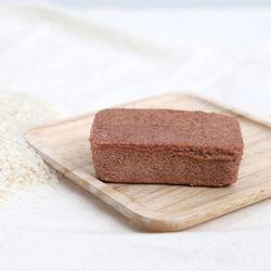 [무료배송] 초코설기(8개) 프리미엄강화섬쌀 식사대용 어린이간식