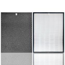 위닉스 제로 공기청정기 국내생산 고효율 필터 CAF-SS349