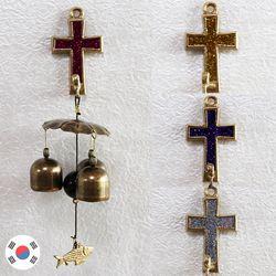 십자가(대) 맑은소리 문종 도어벨 3종 SDH-336