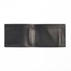 모노 머니클립 카드지갑(블랙)