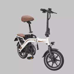 샤오미 HIMO 접이식 전기자전거 업그레이드버전