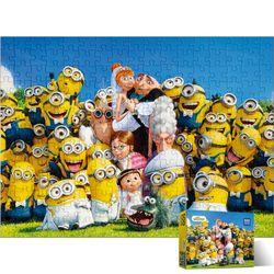 500피스 직소퍼즐 미니언즈 즐거운 결혼식 AL5301