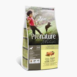 프로네이처 홀리스틱 퍼피 치킨&고구마 2.72kg 강아지사료