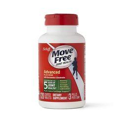 Move Free Glucosamine 무브프리 글루코사민 120T