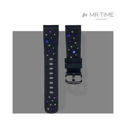 [MR TIME x Ross Lovegrove] 러브그로브 콜라보 시계줄 갤럭시