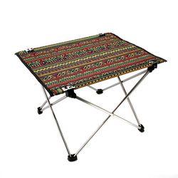 커스커즈 미니 포리 테이블(캠핑테이블)
