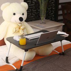 접이식 다용도 테이블 캠핑테이블 노트북책상
