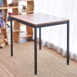 베누스 테이블 800x600 식탁 사무실 컴퓨터 다인용 책상