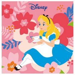 디즈니 그림그리기 DIY 앨리스 핑크 블러썸 25X25