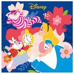 디즈니 그림그리기 DIY 앨리스 블루 블러썸 40X40