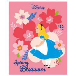디즈니 그림그리기 DIY 앨리스 핑크 블러썸 40X50