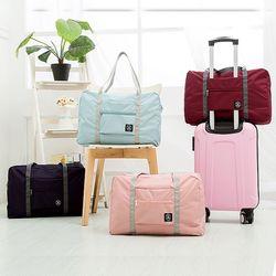 캐리어 결합 보조가방 보스턴백 여행가방