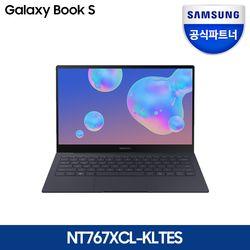 삼성노트북 갤럭시북 S NT767XCL-KLTES (LTE겸용)