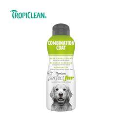 트로피클린 강아지 샴푸-복합용