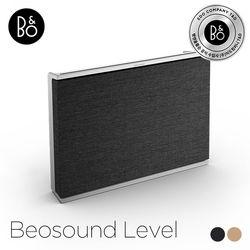 [공식수입]Beosound Level Natural Alu 블루투스 스피커