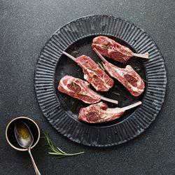 [무료배송] 호주산 양고기 램 스테이크 양프렌치랙 양숄더랙 500g 2종