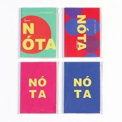 NOTA pocket note 노타 포켓 노트