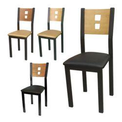 두각 의자