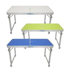 ZDZ-01 휴대용 접이식 테이블