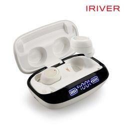 아이리버 IB-T2030BT 블루투스 이어폰 대용량 배터리 개별페어링