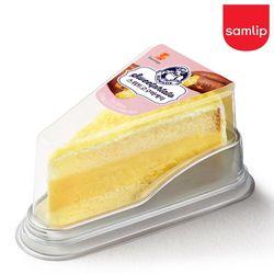 냉동 마메이드 스위트고구마 조각케익 3개