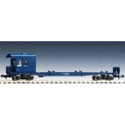 [2758]JNR 코키후10000형 화차(컨테이너미포함-N게이지)