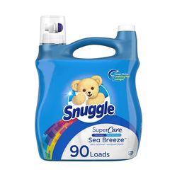 Snuggle 스너글 액체 섬유유연제 2.80L