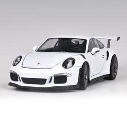 웰리1:24 포르쉐911 GT3 RS (552W24080W)