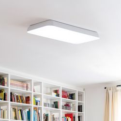 LED 카운트 거실등 60W