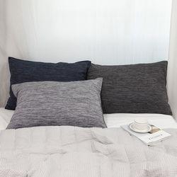 와일드 항균 꿀잠 낮잠 숙면 베게 베개 솜포함 50x70