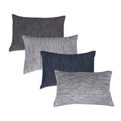 와일드 항균 꿀잠 낮잠 숙면 베게 베개 커버 40x60