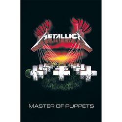 PP33255 메탈리카 Master of Puppets (61x91) 포스터