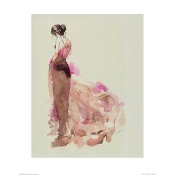 PPR43315 Louise Nisbet - Gabriella (40x50) 포스터