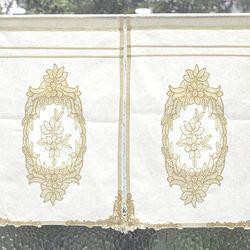 블레어아이보리 조각 바란스(40x60cm 1장)