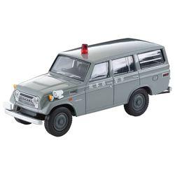 (토미텍)LV-193A 도요타 랜드크루저 FJ56V 기동경찰차