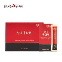 [상아제약] 상아 홍삼젠 (20g30포)