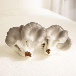 느타리버섯 모형 1P - 소