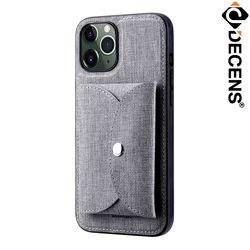 데켄스 아이폰11 카드 포켓 케이스 M820