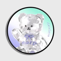 CRYSTAL MERRY-PURPLE(스마트톡)
