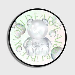COVY BUBBLE WORLD-GREEN(스마트톡)